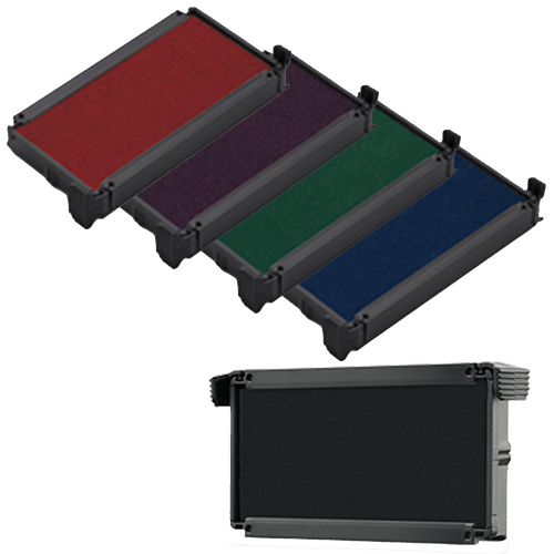 Replacement Ink Pads for Missouri Notary Self-Inking Stamps