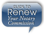 Renew Your Missouri Notary Commission