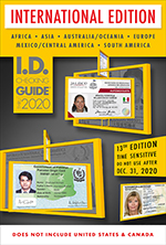 I.D. Checking Guide International